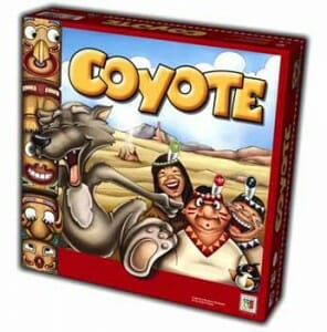 coyote OK 11