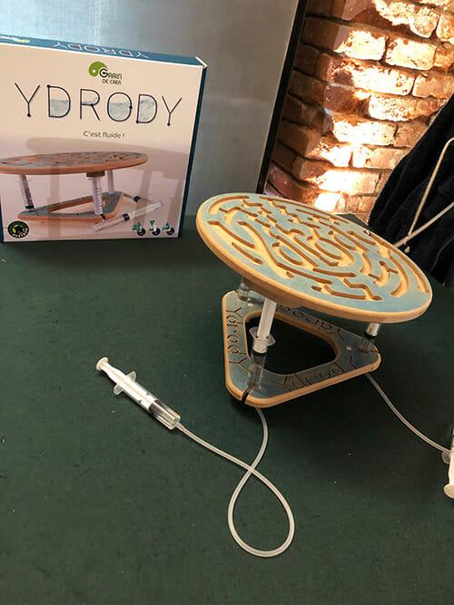 Yodrody-jeu