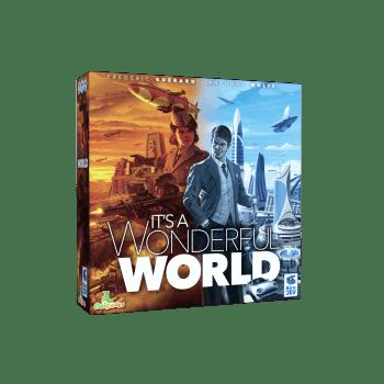 it s a wonderful world
