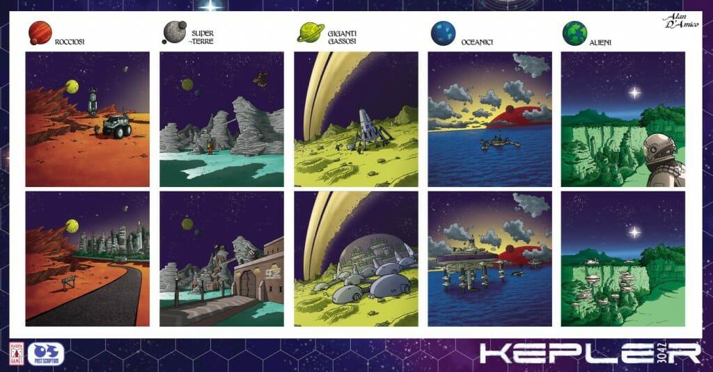 kepler-pianeti