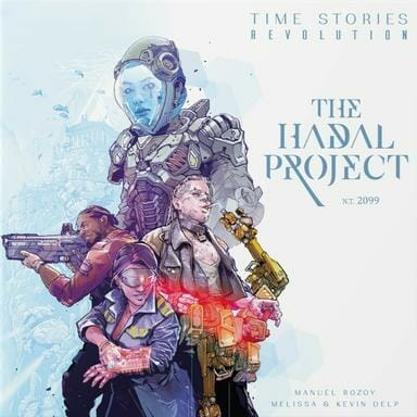 ludovox -time-stories-revolution-the-hadal-project-cover