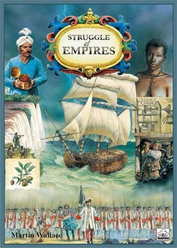 struggles of empire