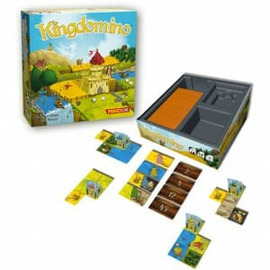 Kingdomino-Blue Orange-Materiel-Jeu-de-societe-ludovox
