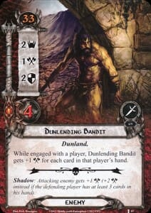 Dunlending-Bandit