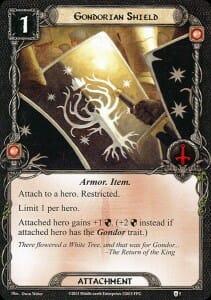 Gondorian-Shield