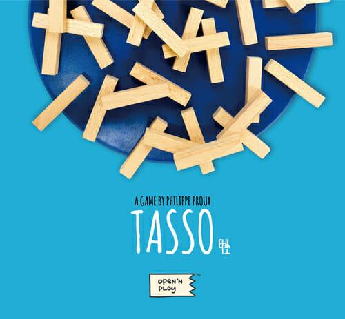 tasso cover