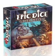 Epic Dice Tower Defense 92291