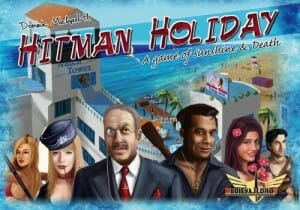 Hitman Holiday d