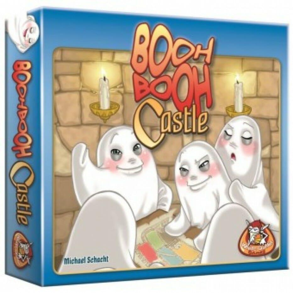 Booh Booh Castle arggh argghh