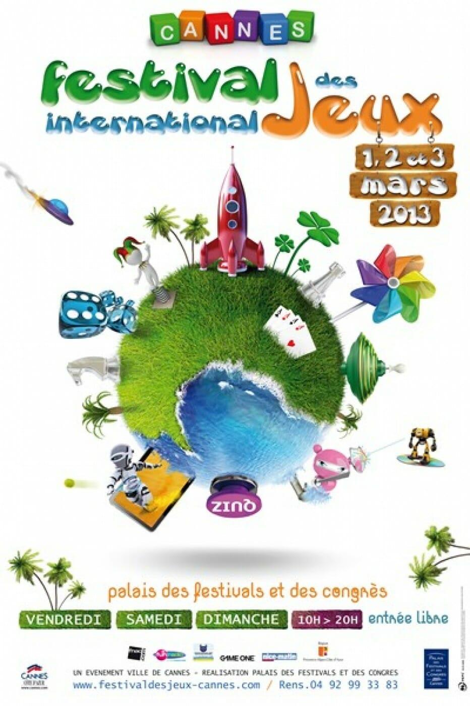 Cannes ! Demandez le programme !!!!