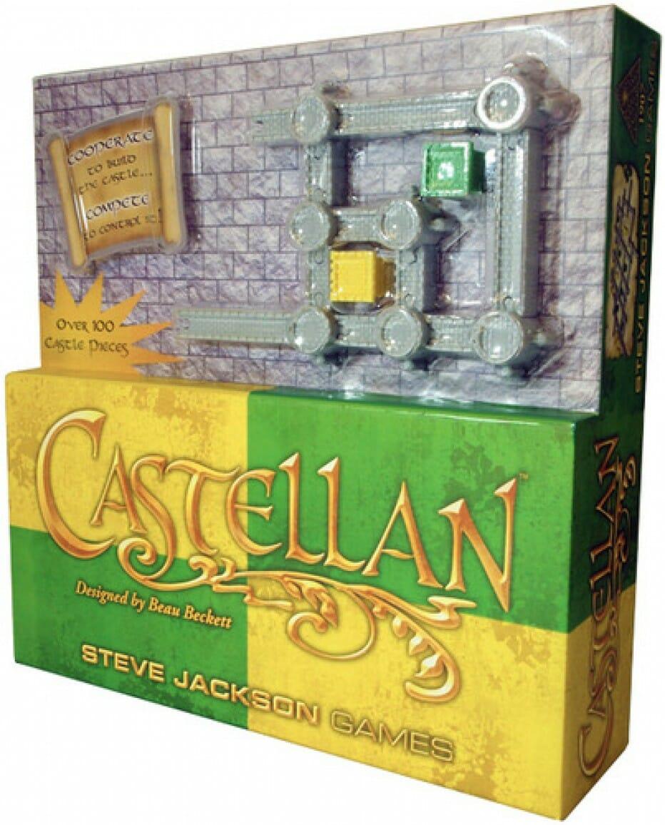 Au pays de Castellan…