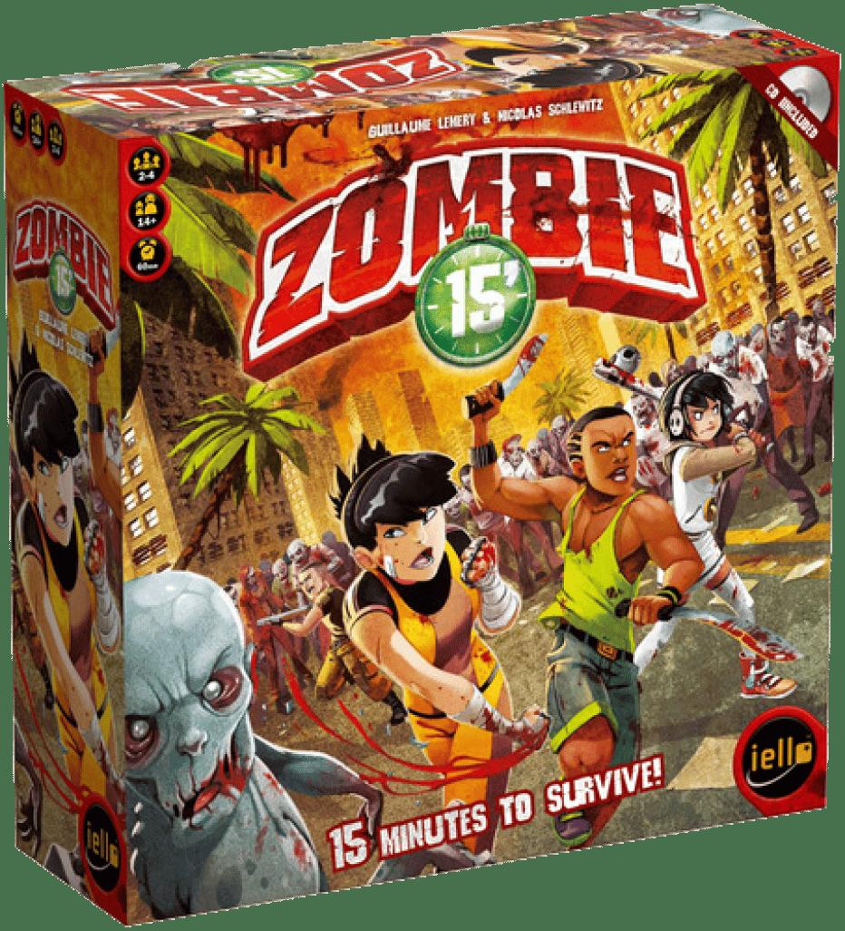 Zombie 15′ planquez vos cerveaux