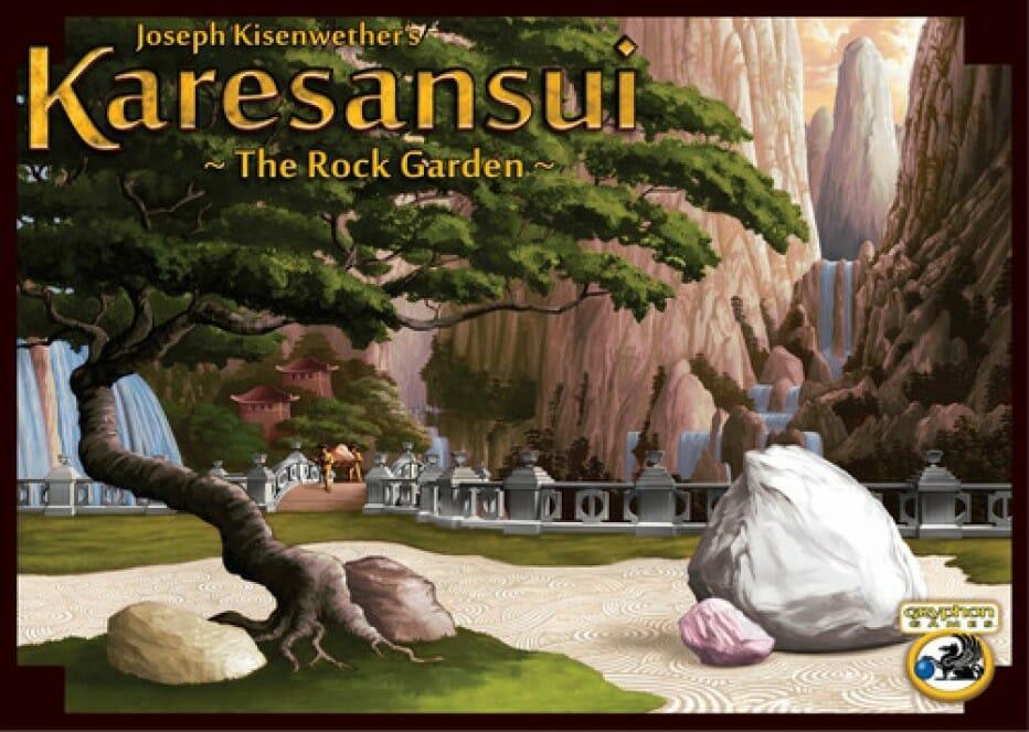 «Karesansui» be Feng Shui !