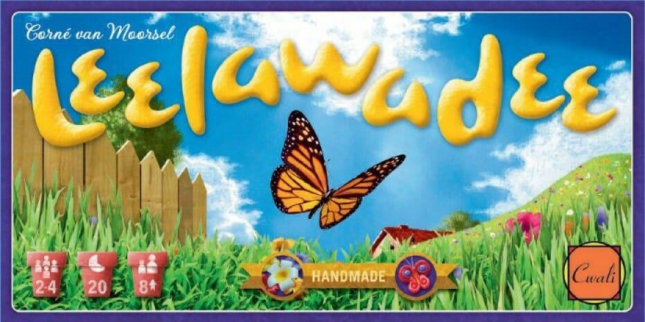 Jardinez avec Leelawadee