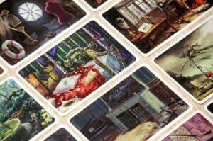 Cartes Lieux (IGames)