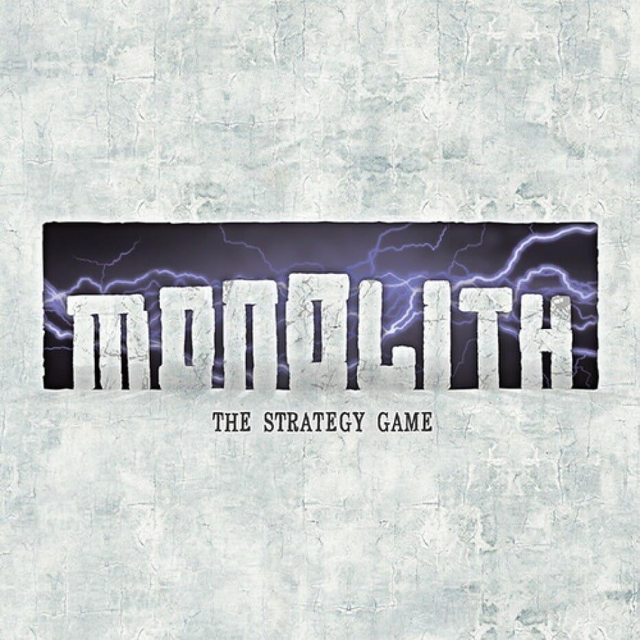 Monolith: The Strategy Game est dispo en VO