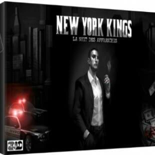 NEW YORK KINGS, saleté de jeu