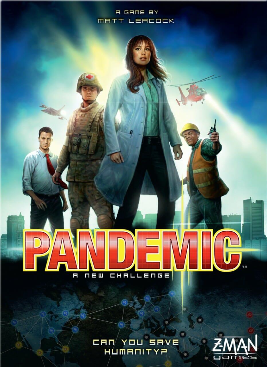 Pandémie et la Compatibilité
