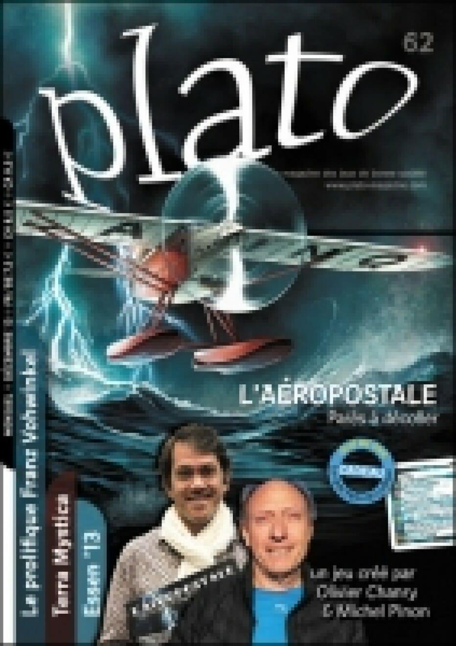 Plato dispo !