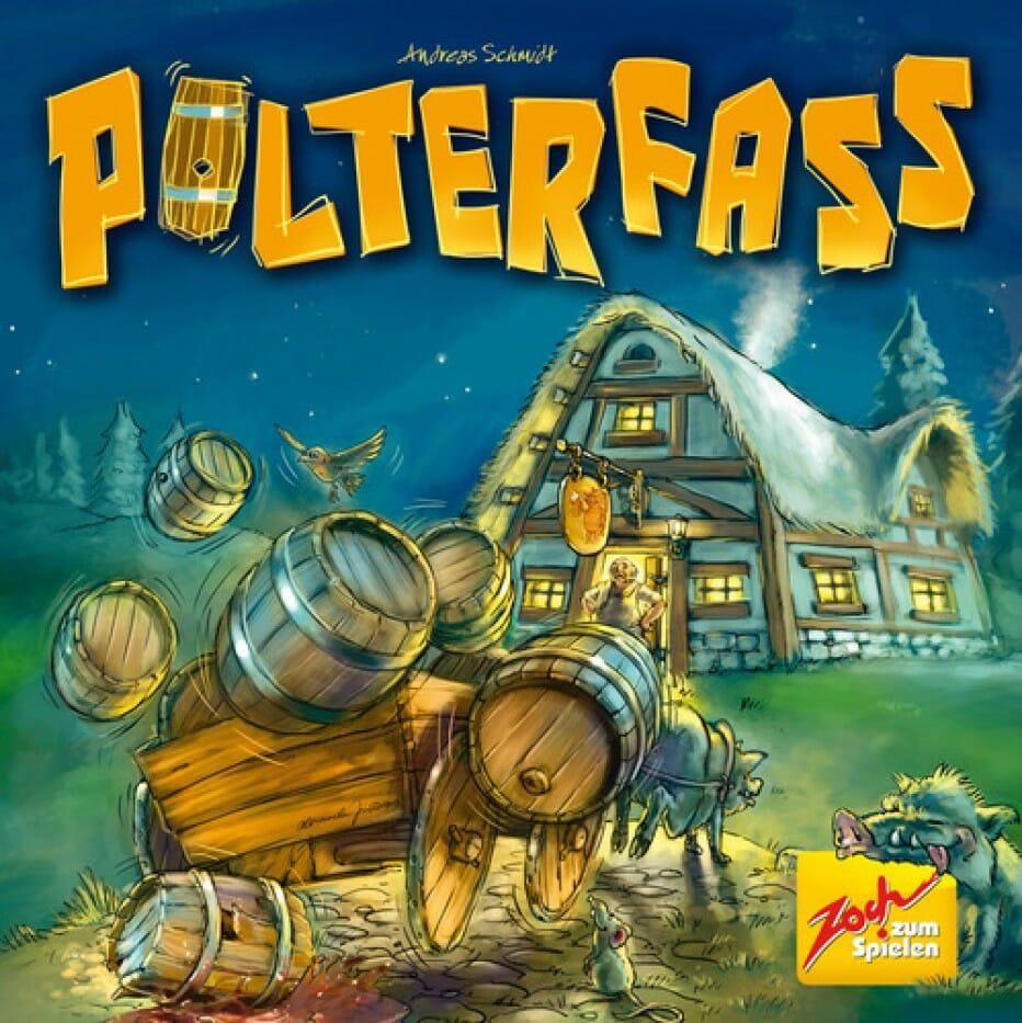 «Polterfass» le chante slouby ! (Drunk in Essen)