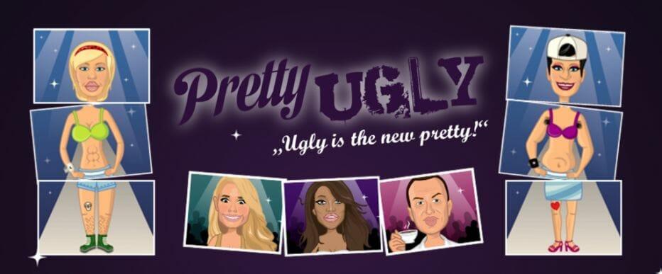Pretty Ugly : êtes-vous assez belle ?