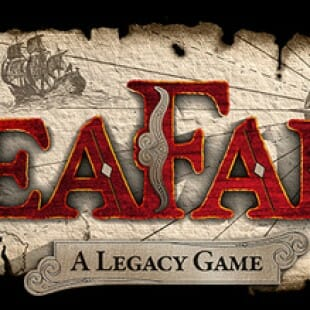 SeaFall : legacy power