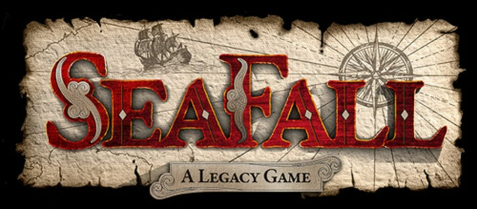 SeaFall : legacy power