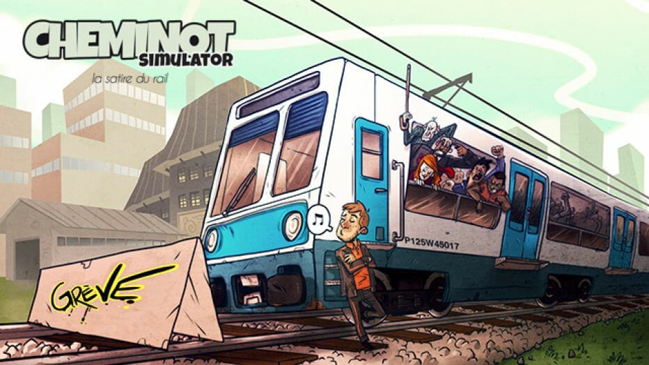 Le train a destination de Ulule va partir… ou pas.