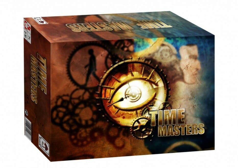 Time masters : un proto qui promet