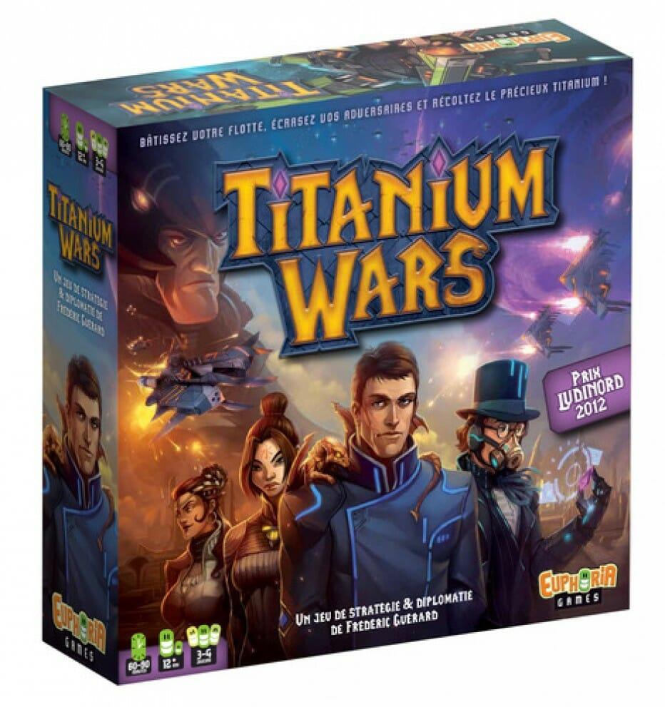 Titanium Wars, des extensions pour s'y t'nir chaud