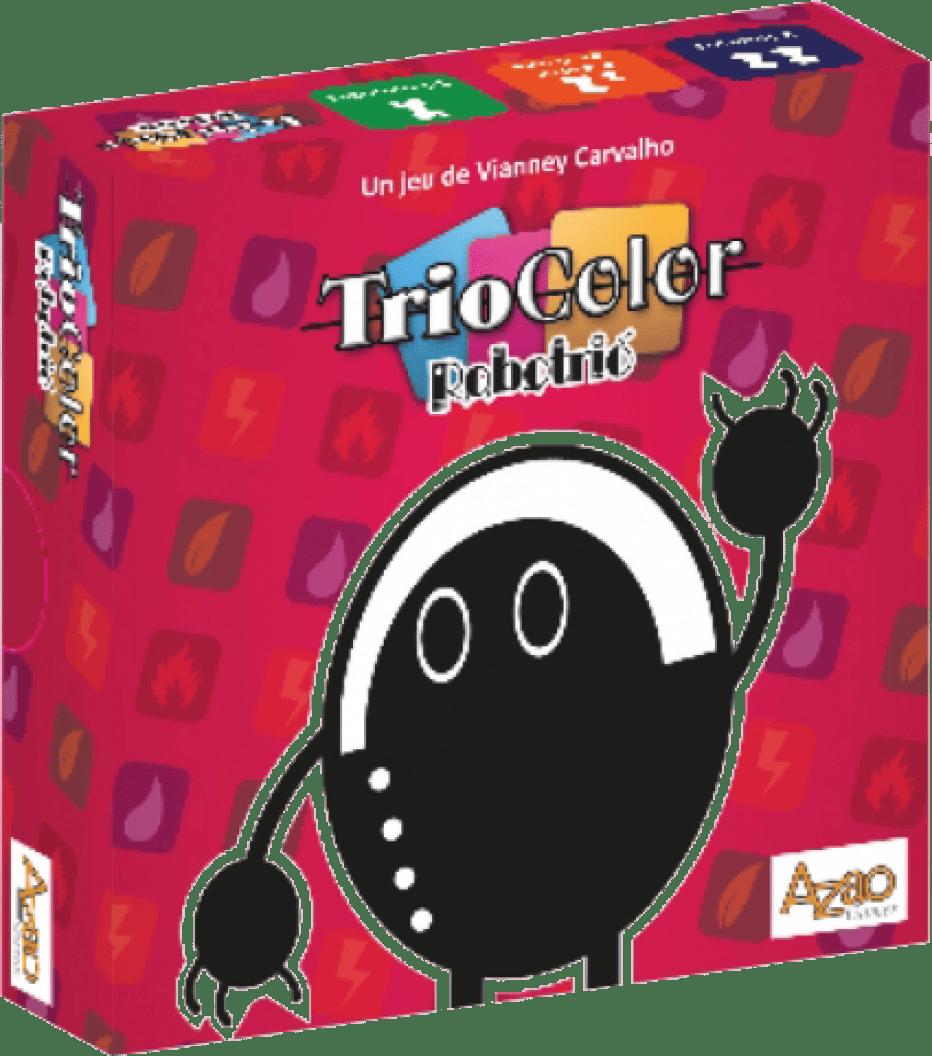 Triocolor !