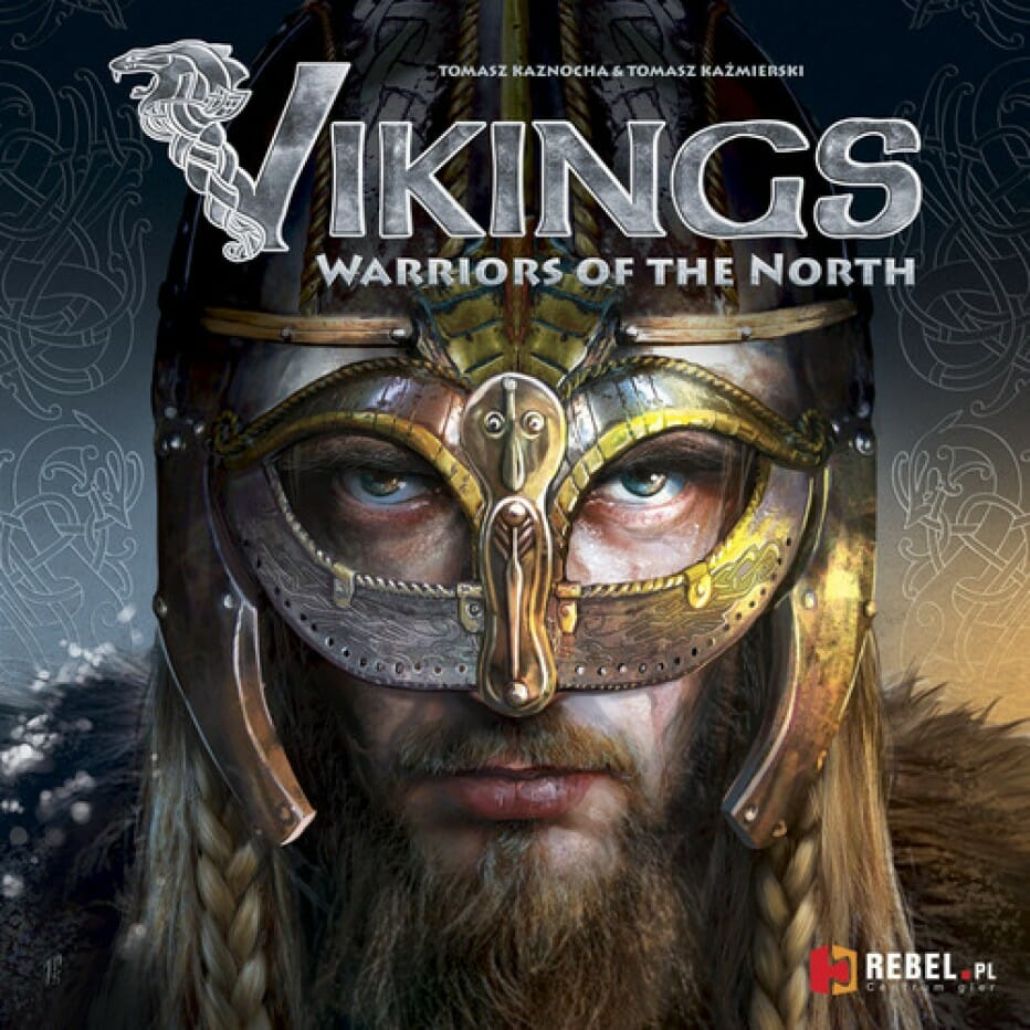 Vikings : Warriors of the North en VO pour Essen