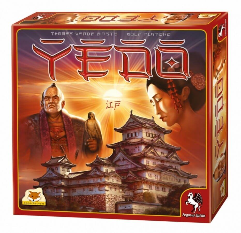 Yedo arrive le 5 juillet et les règles sont déjà dispo