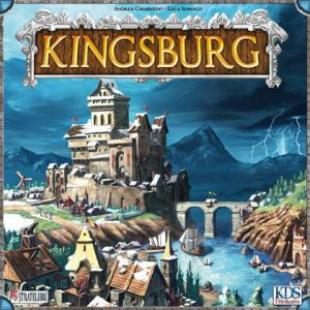 Le test de Kingsburg