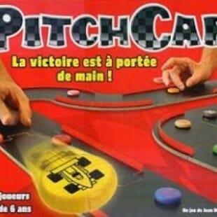 Le test de PitchCar