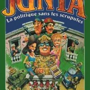 Junta (1994)