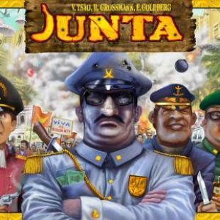 Junta (2013)