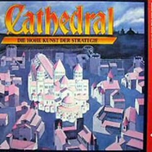 Cathedral (1987)