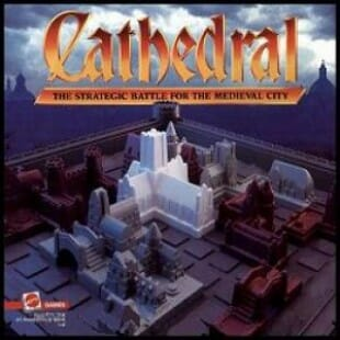 Cathedral (1986)
