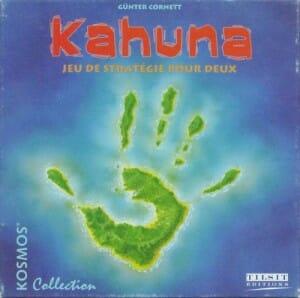 1ere edition kahuna