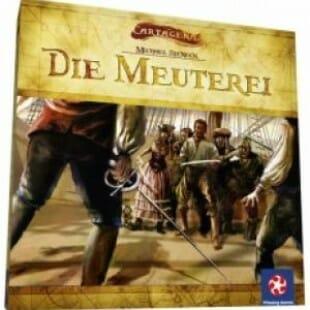 Cartagena IV : die meuterei