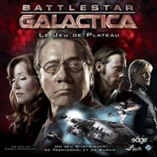 Le test de Battlestar Galactica
