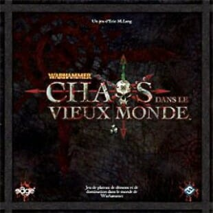 Le test de Chaos dans le Vieux Monde