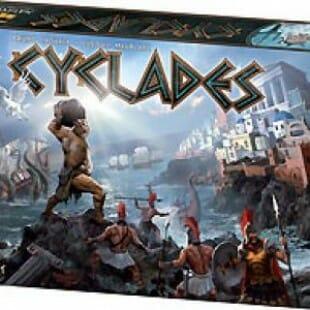 Le test de Cyclades