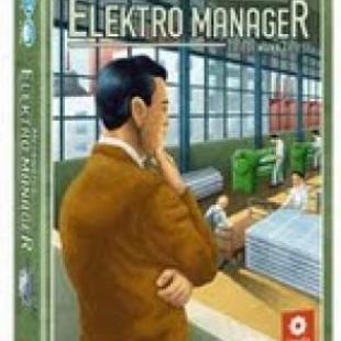 Mégawatts – Elektro manager