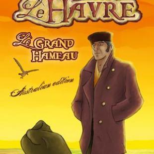 Le Havre – Le grand hameau