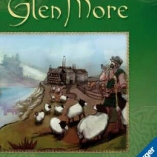 Le test de Glen More
