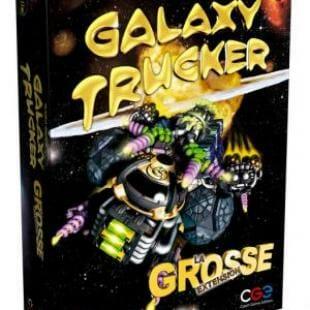 Galaxy Trucker – La grosse extension