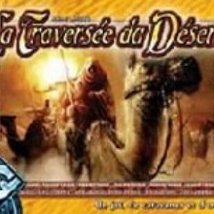 La Traversée du Désert (2005)