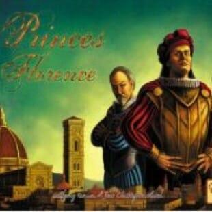 Règle express : fiche résumé Les princes de Florence29/01/2019